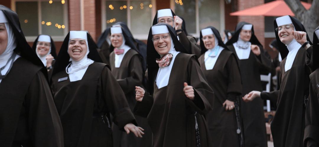 Carmelite Musings | Special People